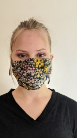 Mund- und Nasenschutz, Behelfsmasken, Masken aus Baumwolle, Schutzmasken genäht, tolle Designs (Kopie id: 100230050) (Kopie id: 100230053) (Kopie id: 100230056) (Kopie id: 10023005