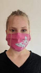 Mund- und Nasenschutz, Behelfsmasken, Masken aus Baumwolle, Schutzmasken genäht, tolle Designs (kopie)