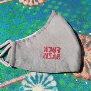 Maske Masken Mund- und Nasenmaske Mundschutz Mundschutzmaske Behelfsmaske Communitymaske Mund- und Nasenabdeckung (Kopie id: 100238698) (Kopie id: 100238699) (Kopie id: 100238700)  - Handarbeit kaufen