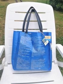 Pooltasche Saunatasche Strandtasche Sporttasche Tasche Pool (Kopie id: 100210711) (Kopie id: 100238737) - Handarbeit kaufen
