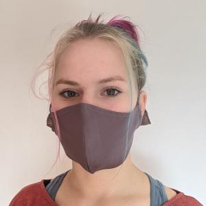 Maske Masken Mund- und Nasenmaske Mundschutz Mundschutzmaske Behelfsmaske Communitymaske Mund- und Nasenabdeckung (Kopie id: 100240006) (Kopie id: 100250375) - Handarbeit kaufen