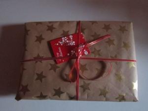Extra Verpackungs Service für Taufe, Geburtstag, Geburt,  Weihnachten, Muttertag, Hochzeit, Ostern - Handarbeit kaufen