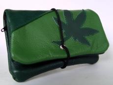 Tabaktasche Grün Grasssssssssssss