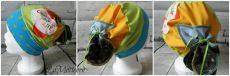 ♥ Beanie mal anders - coole Mütze für coole Kids ♥