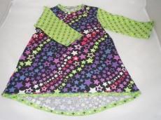 Langarmshirt, Tunika für kleine Fräuleins Gr.116