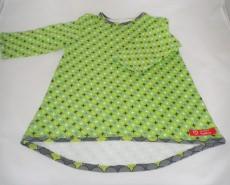 Langarmshirt, Tunika für kleine Fräuleins Gr.98