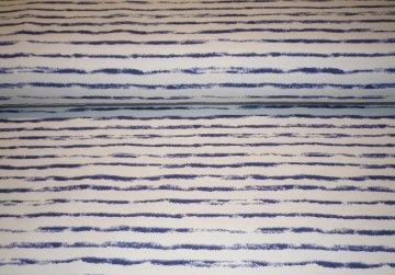 AVALANA Jersey von STOF FABRIC dänischer Designerstoff