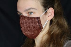 Mund-Nasen-Maske (Nr. 5B)