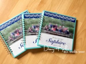 Freundebuch/ Abschiedsbuch KINDER