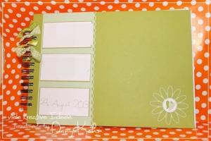 Gästebuch zur Hochzeit Din A4