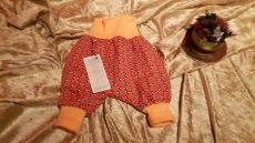 3 3 Babypumphose für Mädchen von 0 bis 6 Monaten