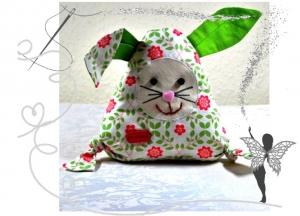 Lustiger,kleiner Hase mit Täschchen für Geldgeschenke,Gutscheine oder liebe Botschaften (Kopie id: 100175366)