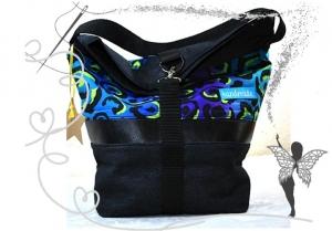 Orginelle Vespertasche,kleine Handtasche,Universaltasche  - Handarbeit kaufen