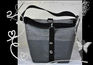 Orginelle Vespertasche,kleine Handtasche,Universaltasche