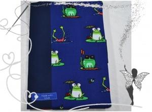 Handgemachte Windeltasche,Geschenk zur Geburt,Frosch - Handarbeit kaufen