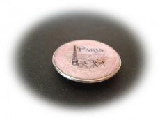 Click-it Button Paris Big (29 mm)
