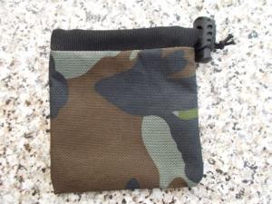 Leckerlibeutel - Mini  für Jacken oder Manteltaschen gut geeignet .