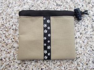 Leckerlibeutel -  Mini für Jacken oder Manteltaschen gut geeignet