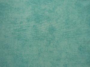 Stoff hellblau uni - Handarbeit kaufen