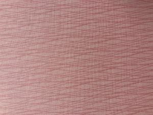 Baumwoll-/Patchworkstoff rosa Linien - Handarbeit kaufen