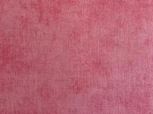 Unistoff dunkles rosa  - Handarbeit kaufen
