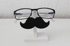 ☀ Brillenhalter Schnurri