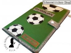 U-Heft für Fussballer