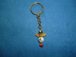 Handgefertigter Schlüsselanhänger  - Handarbeit kaufen