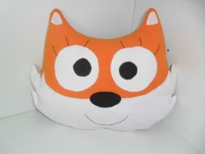 Kuschelkissen Fuchs für alle kleinen Fuchsliebhaber