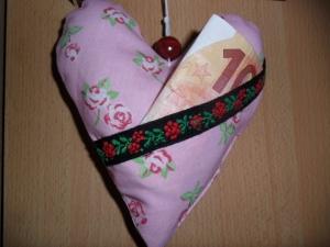 Geschenkverpackung für GELDGESCHENKE  3 Stück im Set(Kopie id: 100143185)