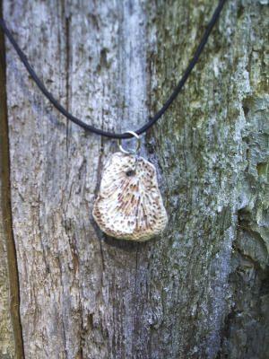 Kettenanhänger Naturstein handgemacht kaufen