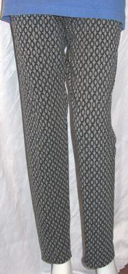 Elastische Hose aus Jersey handgefertigt kaufen