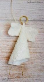 Schutzengel, Engel,Weihnachtsengel, Geburt, filZeit, Taufe, Hochzeit