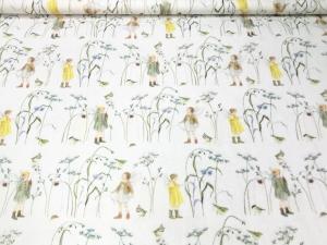 Elfen im Wintergras von Acufactum, 21,60€/m