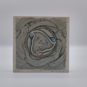 ZIA - auf Holz