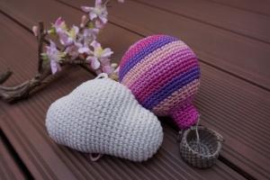 Ballontraum klein - Mobile für die Kleinsten (Kopie id: 100188975)