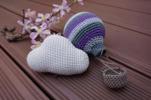 Ballontraum klein - Mobile für die Kleinsten (Kopie id: 100188976)