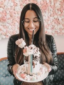 Cupcake Trinkgeld - Handarbeit kaufen