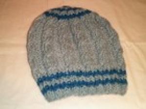 Alpaka Mütze für Sie und Ihn