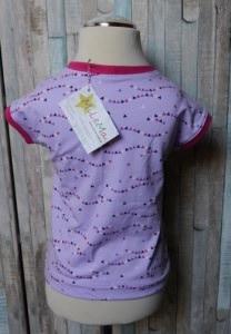 Easy Peasy T-Shirt Hafenkitz Größe 98