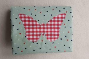 praktisches Zopfgummi-Täschchen zum Liebhaben