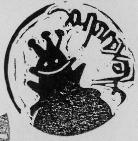 Exlibris, Namensstempel mit Wunschmotiv (Kopie id: 100161764)