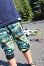 French Terry -BMX- Limited Edition ★ Premium Kidscollection ★  - Handarbeit kaufen