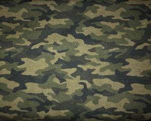Baumwolle -Camouflage-  - Handarbeit kaufen