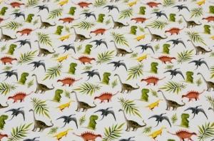 Jersey  -Kleine Dinosaurier- - Handarbeit kaufen