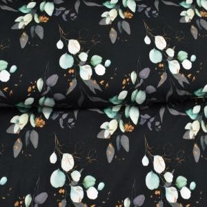 Jersey  -Eucalyptus dark & gold- Premium Collection