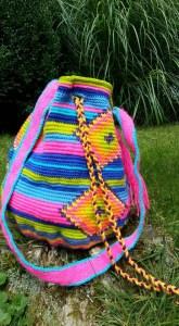 Indamuto's Tasche