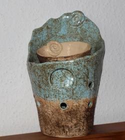 Duft Stövchen   Keramik