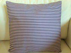 Kissenbezüge, Handgemacht,  Kissenhülle 40x40cm Handgefertigt