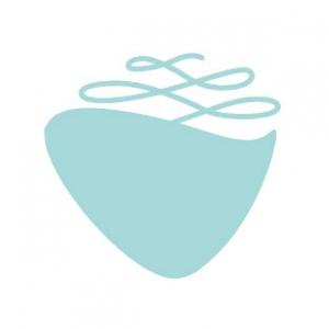 Babysocken, Handgestrickt, 9cm, Handgemacht (Kopie id: 16540)